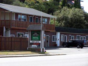 Bandon Oregon Motel