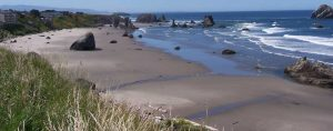 Bandon, OR Coast
